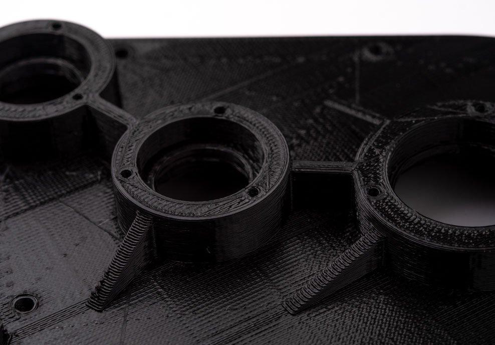 Standard FDM 3D Printing Singapore